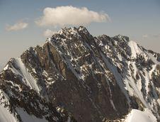 Free Mountain Range Stock Photography - 7750712