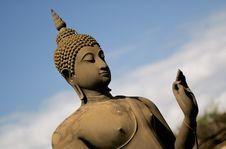 Free Buddha Stock Photos - 7750723