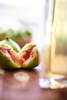 Free Fresh Figs Fruit Royalty Free Stock Photos - 7751038