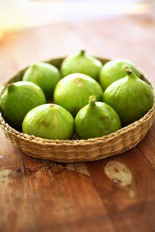 Free Fresh Figs Fruit Royalty Free Stock Photo - 7751045