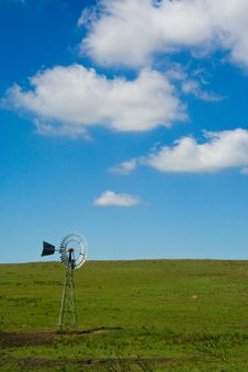Free Windmill Stock Photos - 7751173