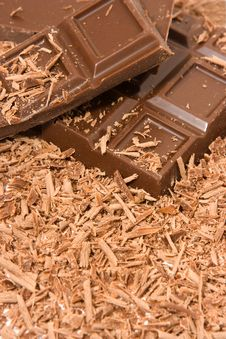 Free Chocolate Stock Images - 7751234