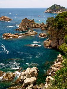 Free Sea Shore Stock Photos - 7751503