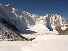 Free Climber Stock Photo - 7752350