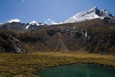 Free Mountain Lake Royalty Free Stock Photo - 7752905