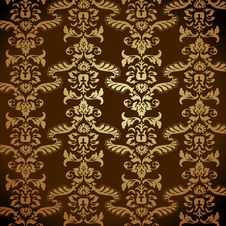 Free Abstract Wallpaper Pattern. Vector Royalty Free Stock Image - 7753006