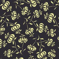 Free Abstract Wallpaper Pattern. Vector Royalty Free Stock Photo - 7753305