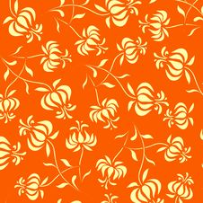 Free Abstract Wallpaper Pattern. Vector Royalty Free Stock Photo - 7753335