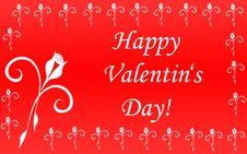 Free Valentin S Day Royalty Free Stock Photos - 7754598