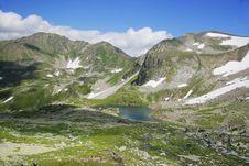 Free Caucasus Mountain Royalty Free Stock Photos - 7755338