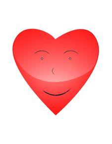 Free Valentin´s Hearts Stock Image - 7756221