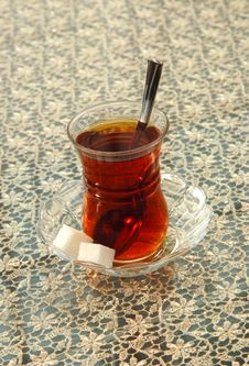 Free Tea Glass Stock Photos - 7758203