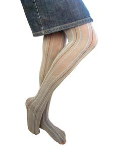 Free Feet In Striped Stockings Stock Images - 7758344
