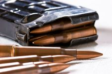 Free Bullet Stock Photo - 7758590