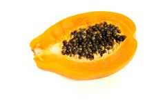 Free Papaya Fruit Stock Photo - 7759150