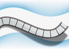 Free Film Strip Stock Photography - 7759902