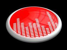 Free Music Specrum Stock Photos - 7759933