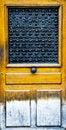 Free Antique Door Royalty Free Stock Photo - 7760735