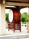 Free Drum Housing Royalty Free Stock Image - 7761856