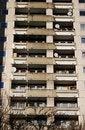 Free Big Apartment Houses Stock Photo - 7764230