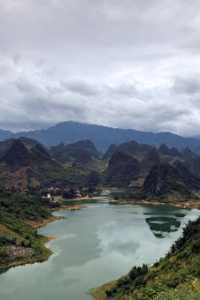 Free Guilin Landscapes Stock Photos - 7760793