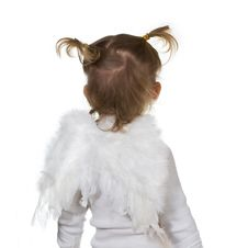 Free Angel Royalty Free Stock Images - 7762759