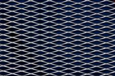 Free Steel Diamond Pattern Stock Images - 7762794