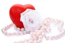 Free Valentine Heart Stock Images - 7763724