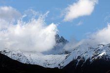 Tibet Jokul Stock Photos