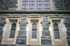 Free St. Patrick's Cathedral, Australia Royalty Free Stock Images - 7764549