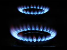 Free Gas Stock Image - 7764791