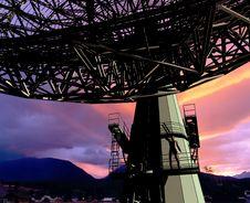 Free Radar Stock Image - 7765491
