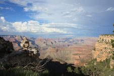 Free Grand Canyon Stock Photo - 7765550