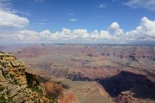 Free Grand Canyon Royalty Free Stock Photo - 7765555