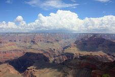 Free Grand Canyon Royalty Free Stock Images - 7765569