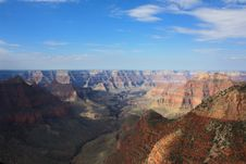 Free Grand Canyon Royalty Free Stock Photo - 7765675