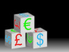Free Currency Concept Stock Images - 7766874