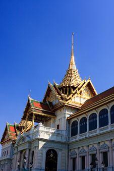 Free The Grand Palace Royalty Free Stock Photos - 7767708