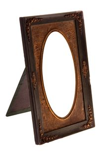 Free Very Old Photo-frame Stock Photo - 7768180