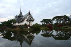 Free Ancient Siam Stock Image - 7768851