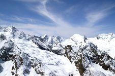 Free Mountains Stock Photo - 7769890
