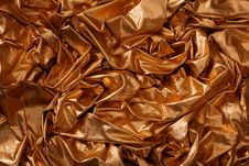 Free Gold Background Stock Photography - 7769942