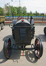 Free Old Tractor Royalty Free Stock Images - 7771269