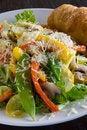 Free Fresh Seasonal Salad Stock Images - 7774084
