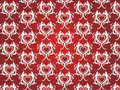 Free Valentine Grunge Background Royalty Free Stock Photo - 7777435