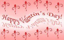 Free Valentin S Day Stock Photography - 7770122