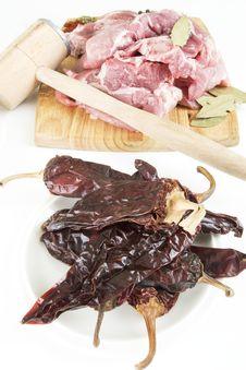 Free Raw Meat Stock Photos - 7770183
