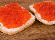 Free Caviar Royalty Free Stock Image - 7770446