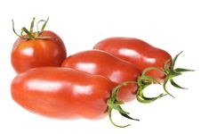Free Tomatoes Stock Photography - 7771452