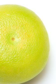 Free Grapefruit Stock Photography - 7771642